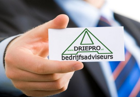 Coaching door Driepro